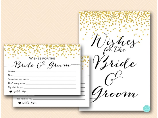 bs46 wishes for bride prompts gold confetti5