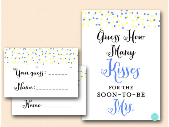 bs580-how-many-kisses-blue-yellow-bridal-shower-game