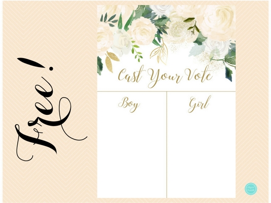 free-gender-reveal-cast-your-vote-card-5x7