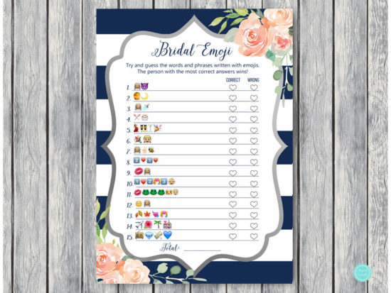 th74-emoji-pictionary-bridalt-silver-navy-wedding-shower-bridal-game
