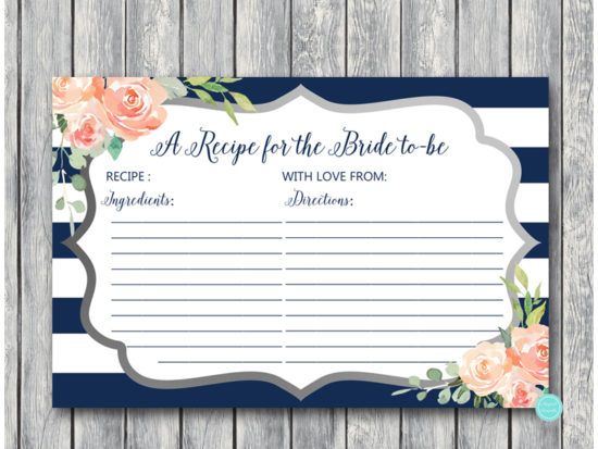 th74s-recipe-card-silver-navy-bridal-shower-game