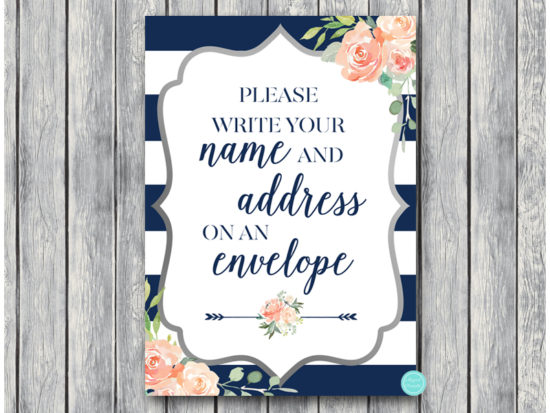 th74s-sign-write-on-envelope-silver-navy-bridal-shower-sign