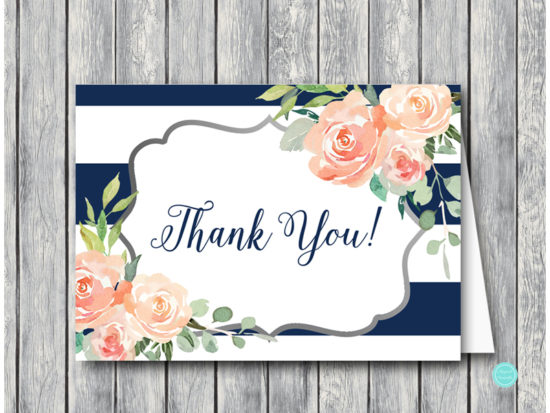 th74s-thank-you-fold-card-silver-navy-bridal-shower-weedding-sign