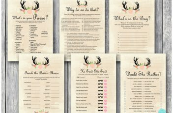 antler-bridal-shower-games-rustic-deer-5