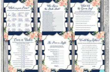 navy-silver-bridal-shower-games-deal-wedding-shower5