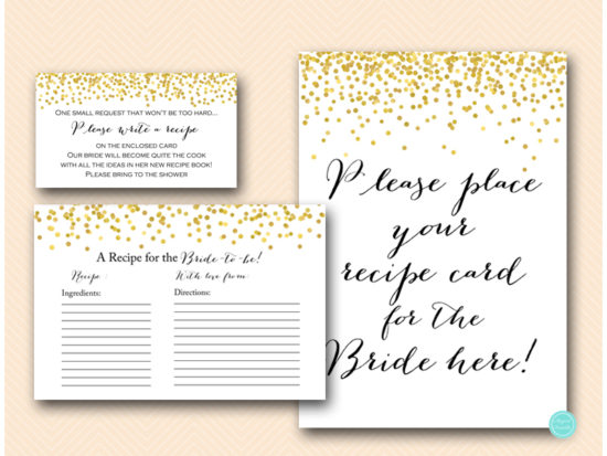 recipe-for-the-bride-gold-bridal-shower-with-insert