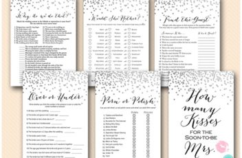 silver-foil-bridal-shower-games-bachelorette5