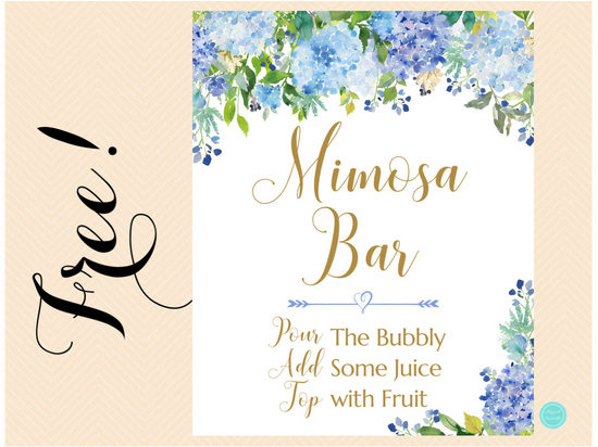 free-mimosa-bar-sign-hydrangea-and-gold