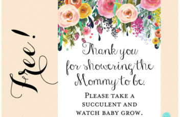 free-baby-shower-succulent-sign