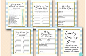 baby-blue-stripes-baby-shower-games5