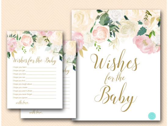 pink-blush-bluff-baby-shower-wishes-card