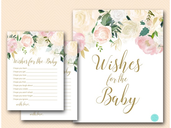 pink-blush-bluff-baby-shower-wishes-card-and-printable
