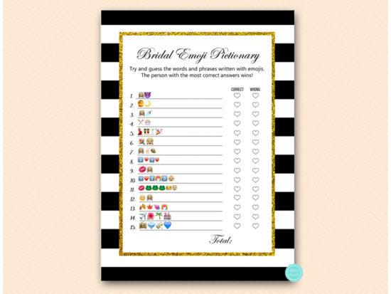 bs442-emoji-bridal-quiz-gold-black-stripes-bridal-bachelorette-game