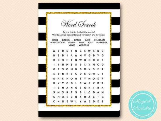 bs61-word-search-gold-black-stripes-bridal-bachelorette
