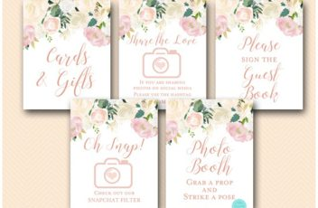 rose-gold-and-blush-bridal-shower-signs