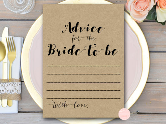 bs596-advice-for-bride-blank-kraft
