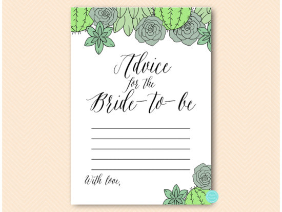 bs597-advice-for-bride-succulent-cactus-bridal-shower