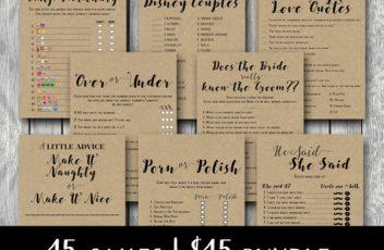 rustic-bridal-shower-game-bundle-instant-download-on-sale