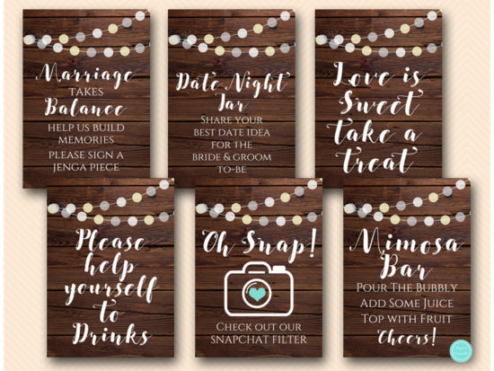 rustic-night-lights-wedding-decoration-printable-signs