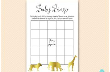 tlc452-bingo-baby-gold-jungle-baby-shower-game