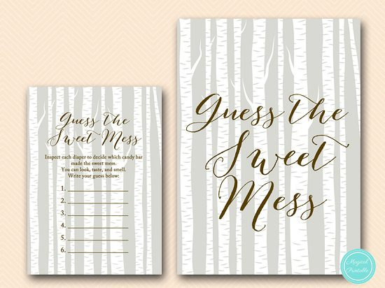 tlc99-sweet-mess-card-birch-tree-baby-shower-game-woodland