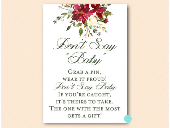 tlc600-dont-say-baby-pin-winter-floral-baby-shower-game