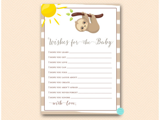 tlc604-wishes-for-baby-sloth-baby-shower-game