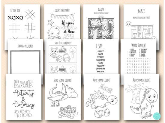 dinosaur-game-and-coloring-book-pages-printable