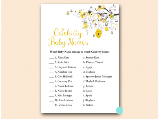 tlc185p-celebrity-baby-names-pink-girl-bee-baby-shower-game