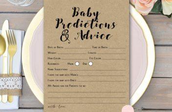 tlc596-prediction-advice-baby-rustic-baby-shower-kraft-paper5