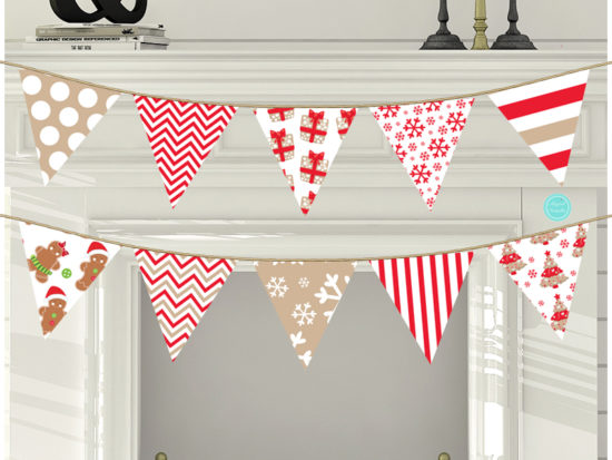 sn613-gingerbread-party-banner