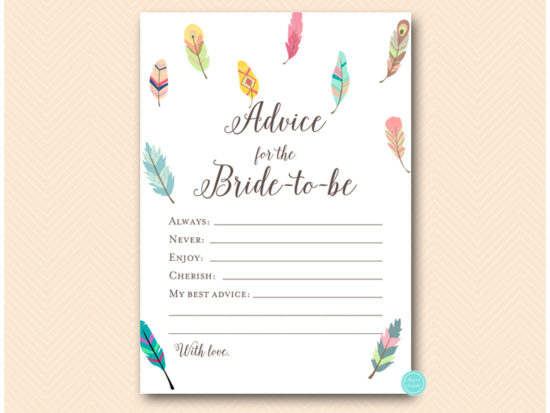 bs60-advice-for-bride-boho-bridal-shower-game