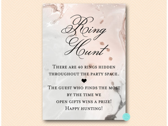 bs623-ring-hunt-marble-bridal-shower-games