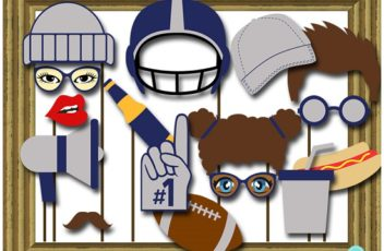 pb103-football-touchdown-party-photobooth-props-printable-550