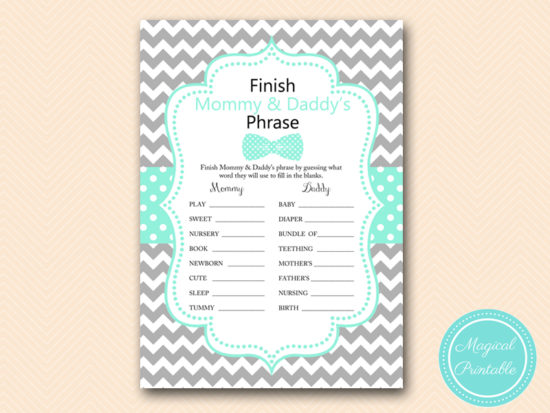 tlc405-finish-mommy-daddys-phrase-little-man-baby-shower-game-bows