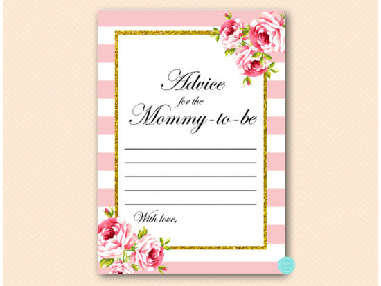 tlc50-advice-for-mommy-card-blank-pink-gold-baby-shower-game