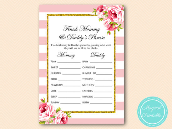 tlc50-finish-daddy-mommys-phrase-pink-floral-baby-shower