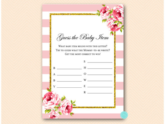 tlc50-guess-the-baby-itemb-pink-gold-baby-shower-game