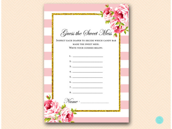 tlc50-sweet-mess-pink-coed-shabby-chic-baby-shower-game
