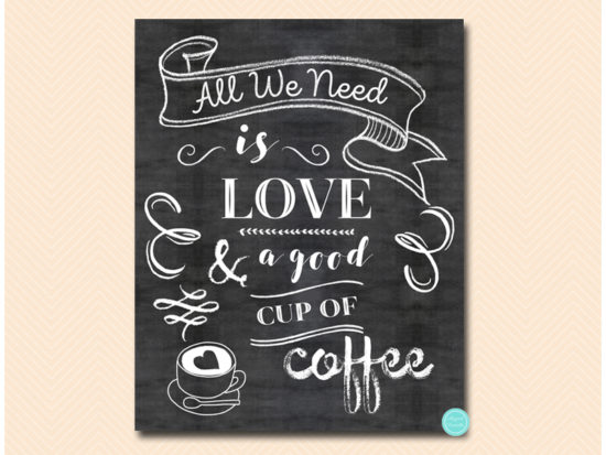 all-you-need-is-love-and-a-good-cup-of-coffee-sign-chalkboard