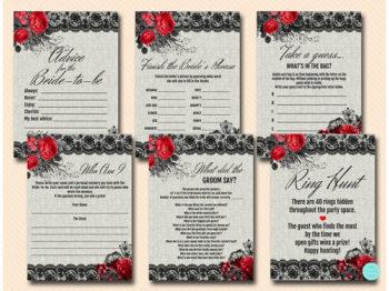 red-black-gothic-lace-bridal-shower-games-bachelorette-1