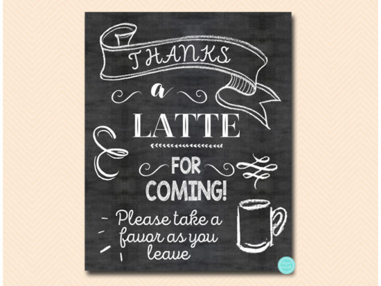 thanks-a-latte-for-coming-favor-sign-in-chalkboard