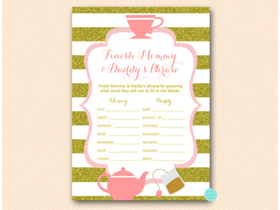 tlc629-finish-mom-dad-phrase-pink-gold-tea-party-baby-shower