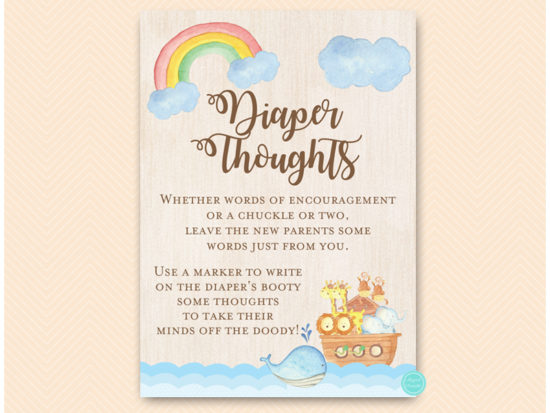 tlc631tw-diaper-thoughts-twins-noahs-ark-baby-shower-game