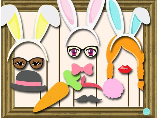 pb640-easter-party-photobooth-props-printable