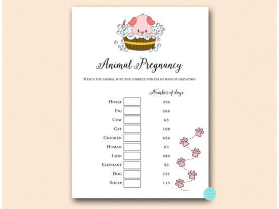 tlc633-p-animal-pregnancy-gestation-pink-girl-puppy-baby-shower-game
