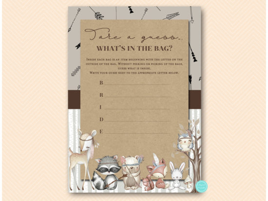 bs645-whats-in-the-bag-bride-boho-woodland-bridal-shower
