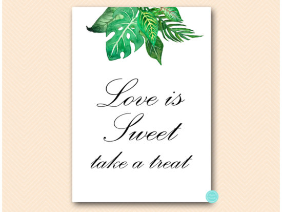 sn641-love-is-sweet-tropical-party-sign-jungle