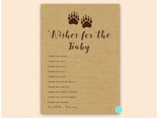 tlc648-wishes-for-baby-card-mama-bear-baby-shower-games