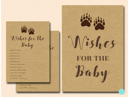 tlc648-wishes-for-baby-sign-mama-bear-baby-shower-games
